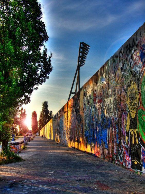wat te doen in berlijn berlijnse muur